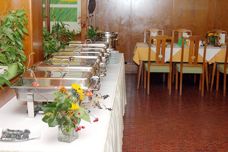 Feste & Feiern im Gasthof zur Linde