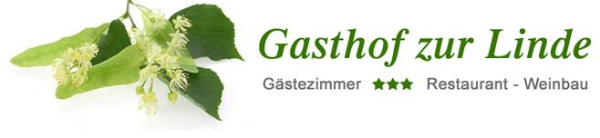 Gasthof zur Linde Logo