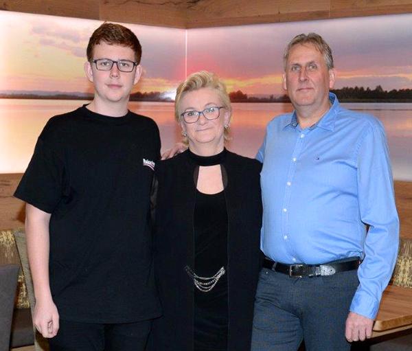 Familie Husz-Gelbmann